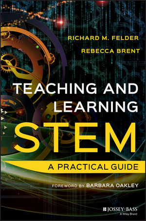 Teaching and Learning STEM: A Practical Guide (1118925823) cover image