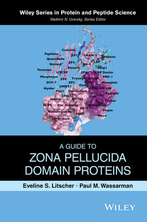 A Guide to Zona Pellucida Domain Proteins (1119044723) cover image