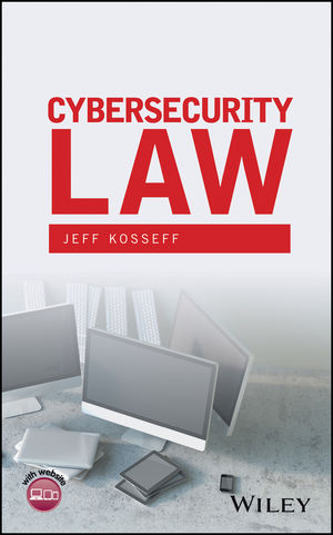 Cybersecurity Law (1119232023) cover image