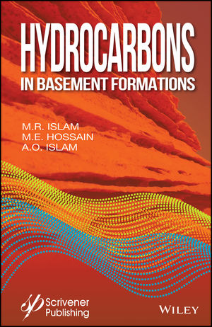 Hydrocarbons in Basement Formations