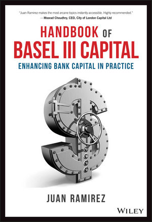 Image result for Handbook of Basel III Capital: Enhancing Bank Capital in Practice