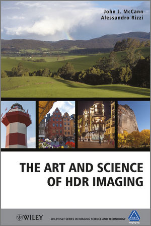 The Art and Science of HDR Imaging (1119952123) cover image