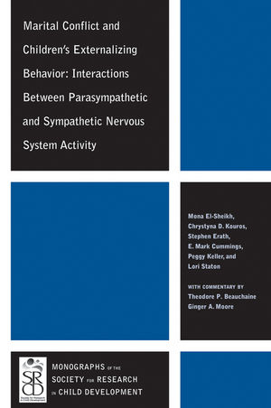 Marital Conflict and Children's Externalizing Behavior: Interactions Between Parasympathetic and Sympathetic Nervous System Activity