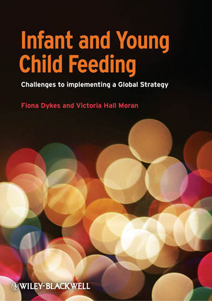 Infant and Young Child Feeding (1444315323) cover image