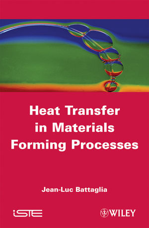 Heat Transfer in Materials Forming Processes
