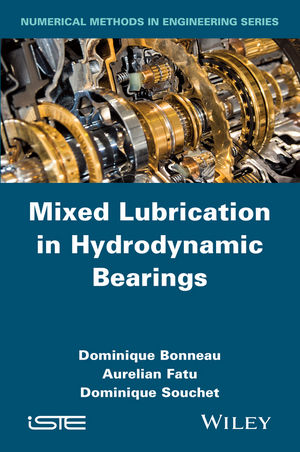 Mixed Lubrication in Hydrodynamic Bearings