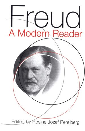 Freud: A Modern Reader (1861564023) cover image