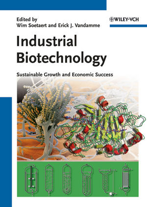 Industrial Biotechnology: Sustainable Growth and Economic Success