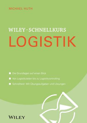 Wiley-Schnellkurs Logistik