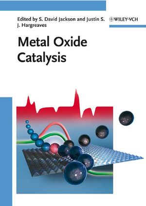 Metal Oxide Catalysis (3527626123) cover image