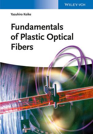 Fundamentals of Plastic Optical Fibers (3527646523) cover image