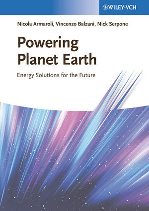 Powering Planet Earth: Energy Solutions for the Future