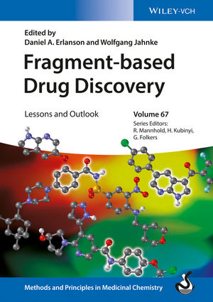 Fragment-based Drug Discovery: Lessons and Outlook (3527683623) cover image