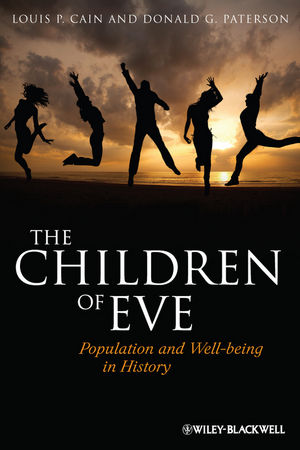 The Children of Eve: Population and Well-being in History (EHEP002823) cover image