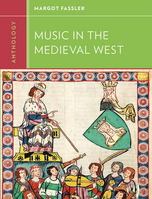 Anthology for Music in the Medieval West