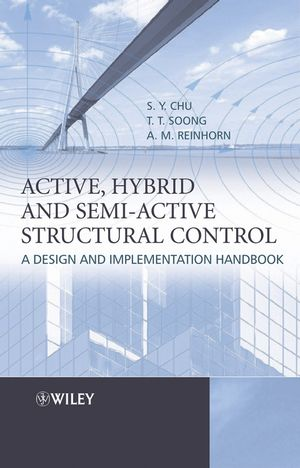 Image result for Active, Hybrid, and Semi-active Structural Control: A Design and Implementation Handbook