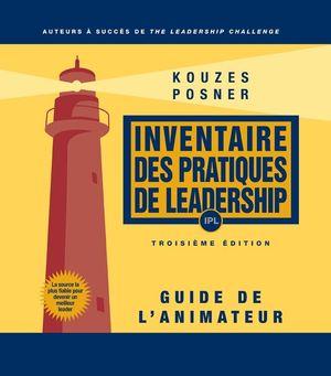 LPI Facilitator's Guide Binder Set (French Translation)