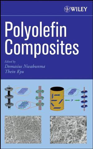 Polyolefin Composites (0470199024) cover image