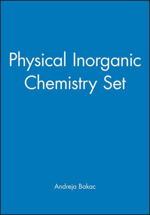 Physical Inorganic Chemistry Set