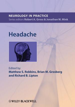 Headache (0470654724) cover image