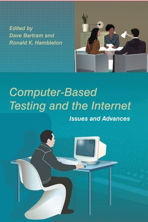 Computer-Based Testing and the Internet: Issues and Advances (0470861924) cover image