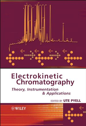 Electrokinetic Chromatography: Theory, Instrumentation and Applications (0470871024) cover image