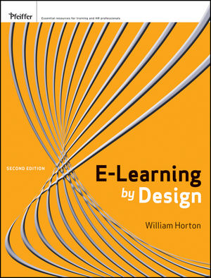 e-Learning by Design, 2nd Edition (0470900024) cover image