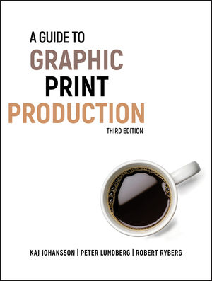 A Guide to Graphic Print Production, 3rd Edition