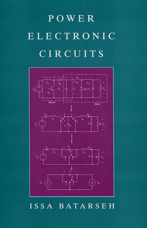 Power Electronic Circuits (0471126624) cover image