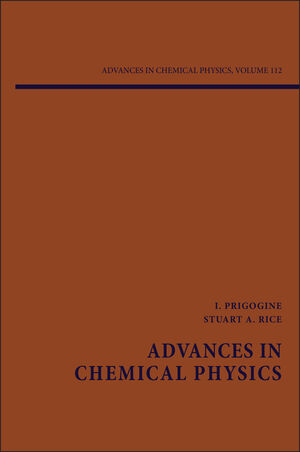 Advances in Chemical Physics, Volume 112