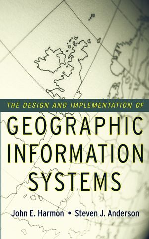 The Design and Implementation of Geographic Information Systems (0471431524) cover image