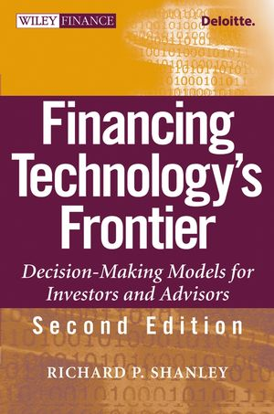 Financing Technology