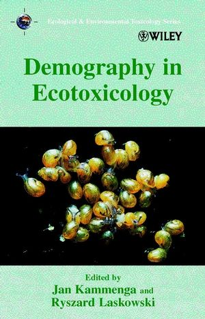 Demography in Ecotoxicology