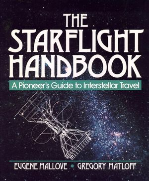 The Starflight Handbook: A Pioneer