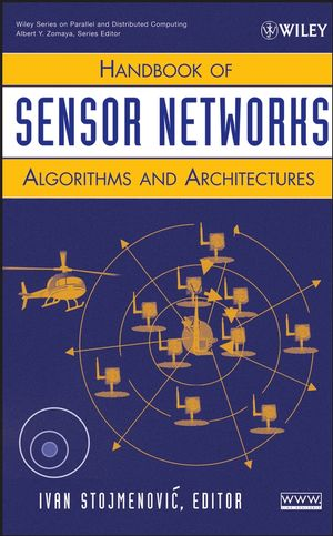 Handbook of Sensor Networks: Algorithms and Architectures (0471684724) cover image