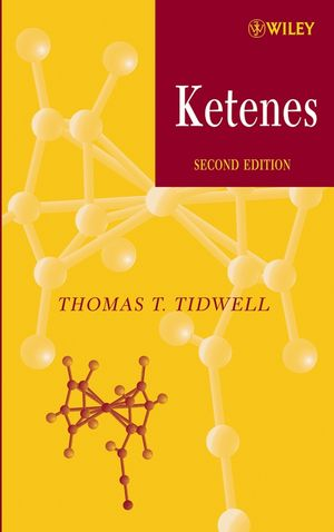 Ketenes, 2nd Edition