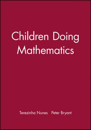 Children Doing Mathematics