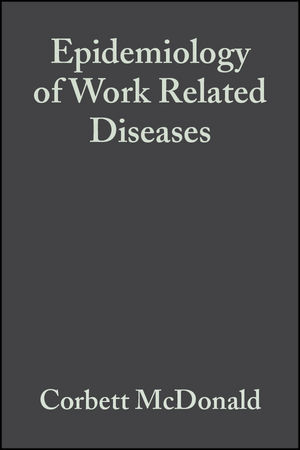Epidemiology of Work Related Diseases, 2nd Edition