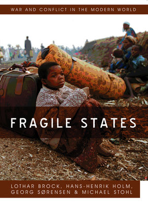 Fragile States (0745649424) cover image