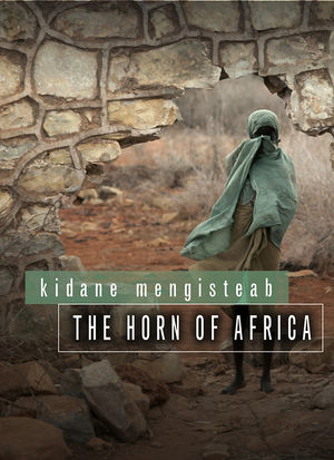 The Horn of Africa (0745651224) cover image