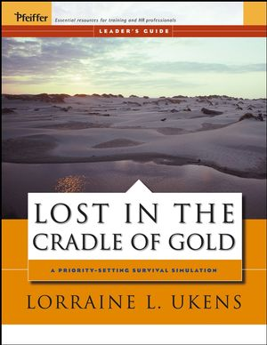 Lost in the Cradle of Gold: Leader