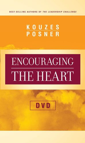 Encouraging The Heart DVD, Revised