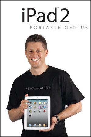 iPad 2 Portable Genius (1118004124) cover image