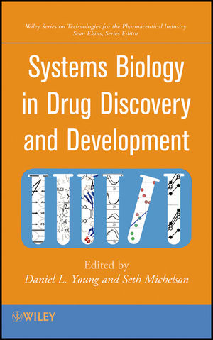 Systems Biology in Drug Discovery and Development (1118016424) cover image