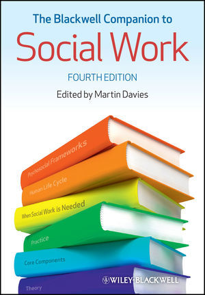 The Blackwell Companion to Social Work, 4th Edition