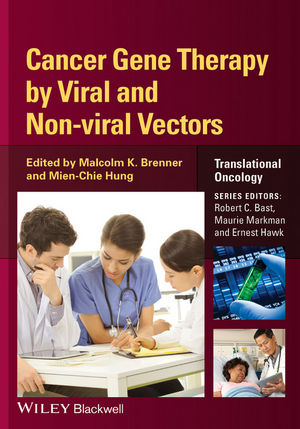 Cancer Gene Therapy by Viral and Non-viral Vectors