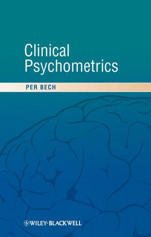 Clinical Psychometrics, 2nd Edition