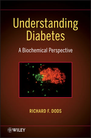 Understanding Diabetes: A Biochemical Perspective (1118530624) cover image