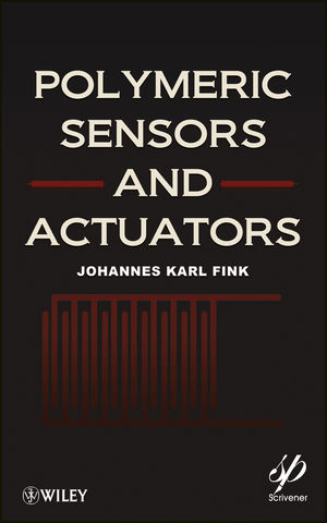 Polymeric Sensors and Actuators (1118547624) cover image