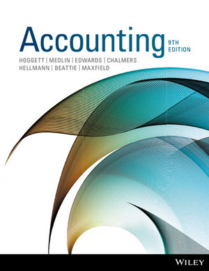 Accounting, 9th Edition